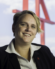 Dr. Melanie Corn
