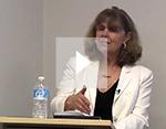 Dr. Lois Weis speaks at PennAHEAD